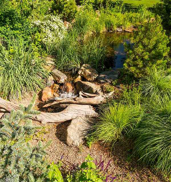 Denver Botanic Gardens - Chatfield Farms