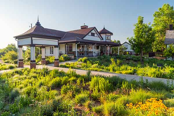 Denver Botanic Gardens - Chatfield Farms Prairie Garden